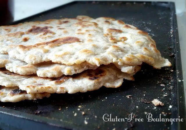 Gluten-Free Boulangerie: {Ratio Rally} Norwegian potato lefse