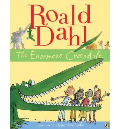 Just in time to celebrate Roald Dahl Day in September come three of his beloved classic stories, now with a brand-new look and featuring illustrations by his longtime collaborator, Quentin Blake. Full color.