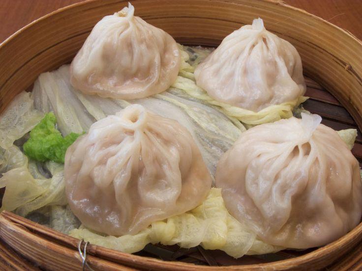 Shanghai Soup Dumplings. So yummy. | StudentUniverse Dream Travel | P ...