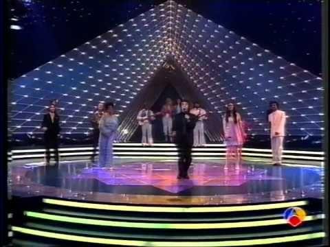 eurovision actuacion de españa