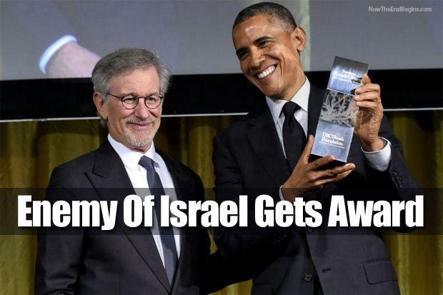 Obama Forces Israel to Release Muslim Murderer of Holocaust Survivor