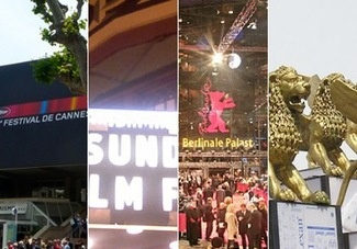 Top 10 best film festivals all the worlds a stage pinterest