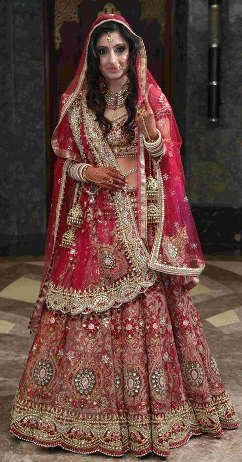 A tarun tahiliani bride fashion pinterest for Bride groom dresses for indian wedding