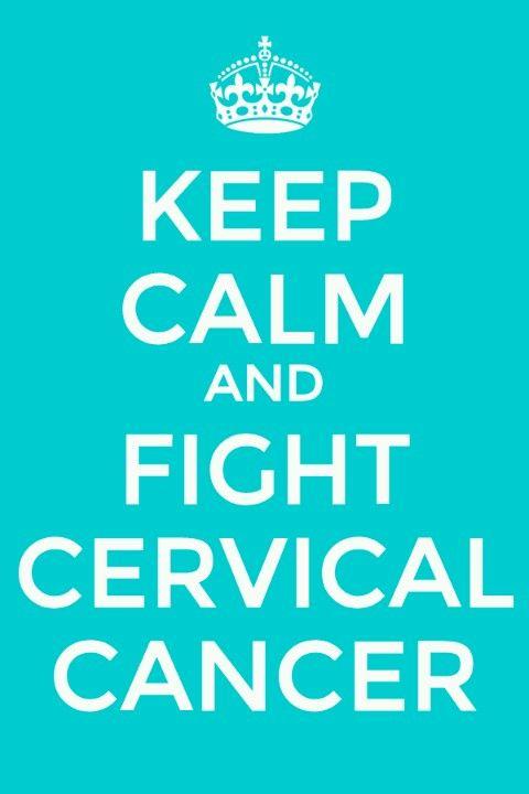... fight cervical cancer