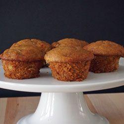 Dulce De Leche Chocolate Banana Muffins Recipes — Dishmaps