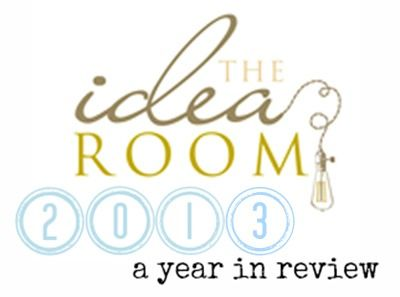 13 awesome projects from the Idea Room