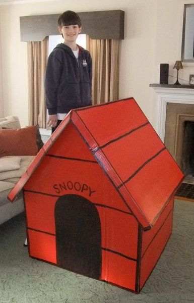 Share build a snoopy dog house guide to start woodworking for Where to start when building a house