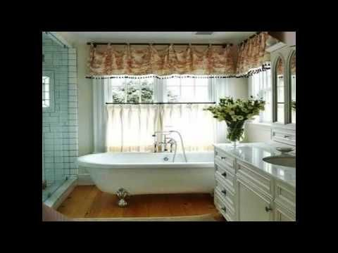Bathroom Window Privacy