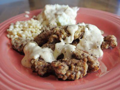Steak-Fingers-and-Gravy-2 | What'cha got cookin' | Pinterest