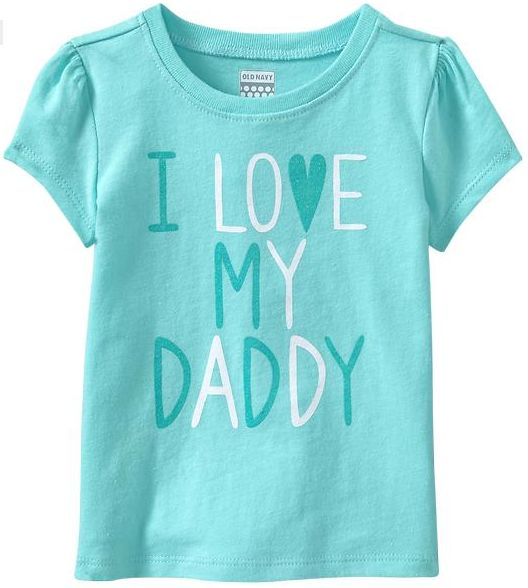 old navy father's day shirts