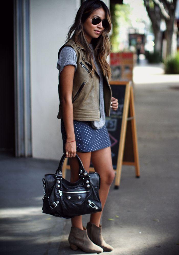 Moto Girl.