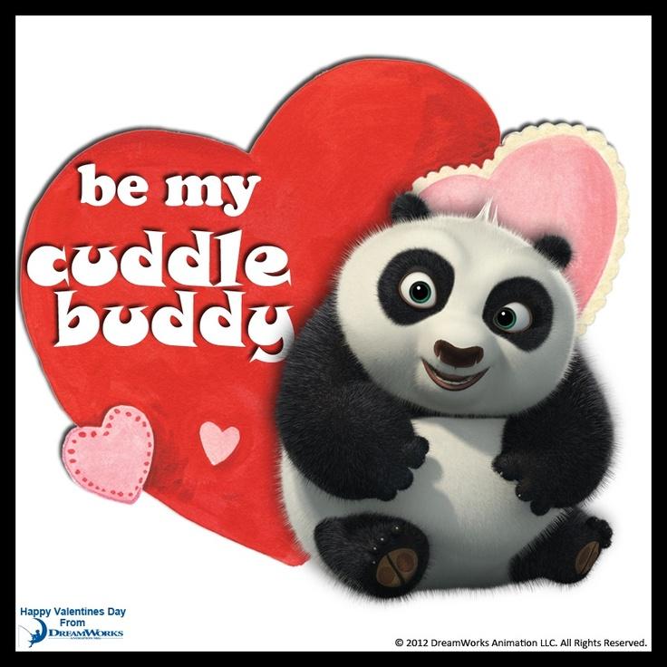 valentine day cuddle