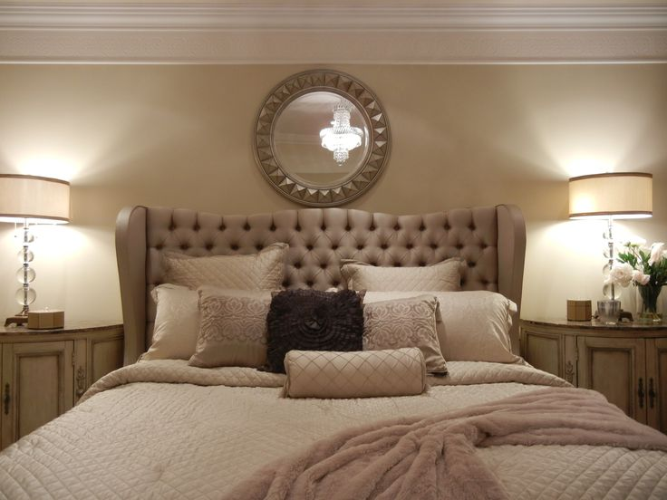 Beautiful Master Bedroom House Pinterest