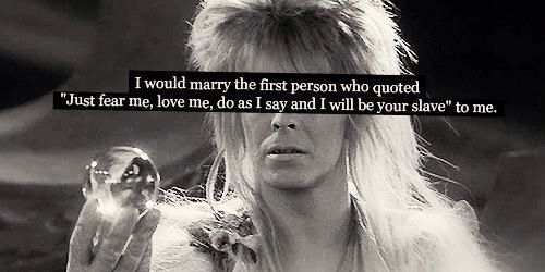 Labyrinth Movie Quotes. QuotesGram Labyrinth Movie Quotes