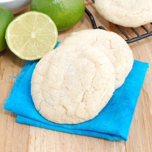 we eat and coconut is a fave too so this coconut lime sugar cookie ...