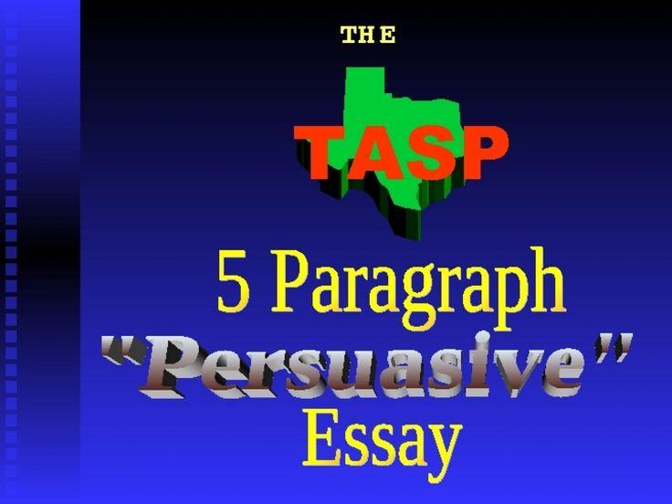 20 paragraph essay