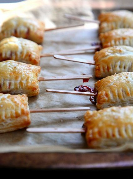 Superbowl Snack: Baked Brie Bites — MEADOW at DUSK