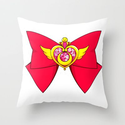 sailor moon bow tattoo  Red Cosmic Sailor Moon