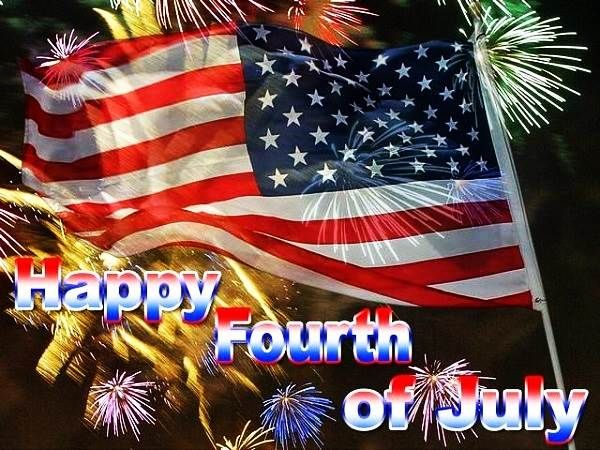 independence day usa july 4