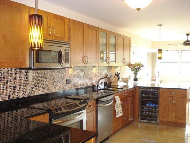 Ideas para cocinas rocks decoracion de ambientes - Ideas decoracion cocinas ...