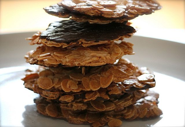 Florentines | Sweet Eats | Pinterest