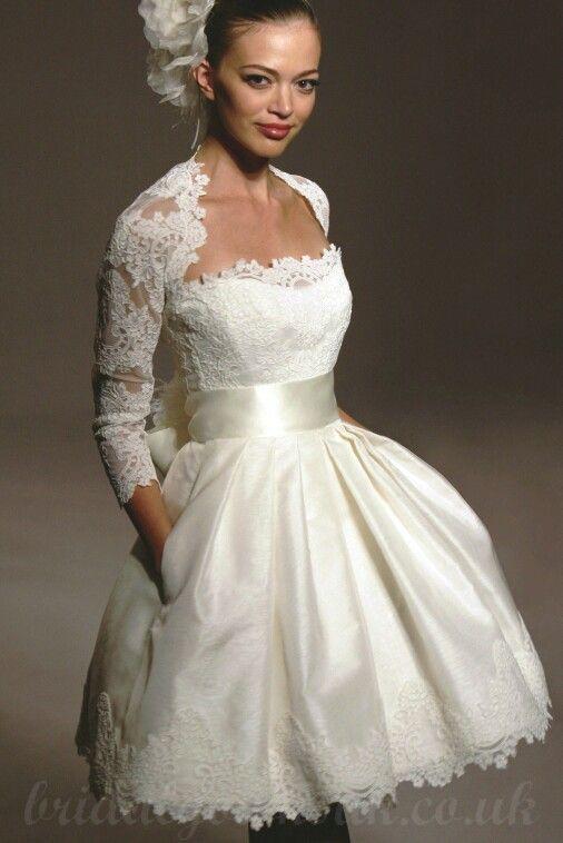 lace bolero wedding wedding dresses pinterest