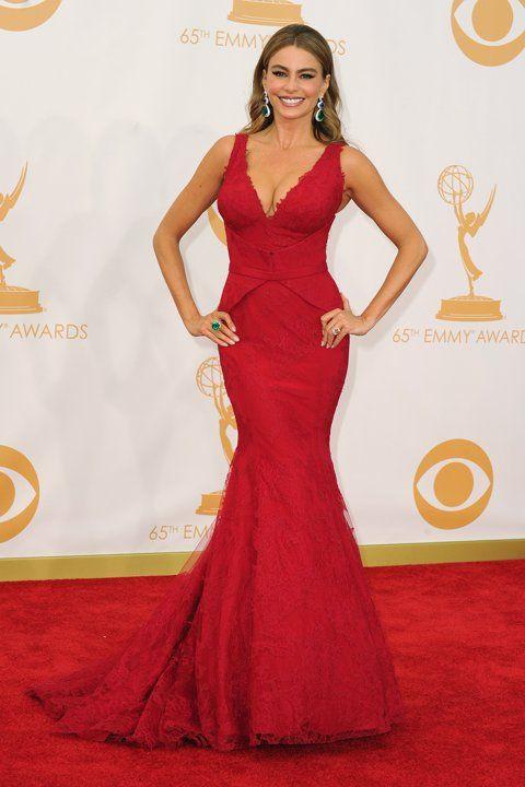 Sofia Vergara #Emmys