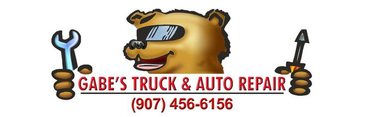 Gabes Truck & Auto Repair LLC