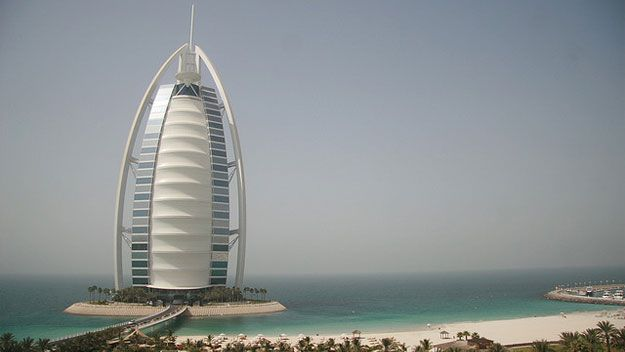 Pin by fran guempel on did you know pinterest for Sailboat hotel dubai