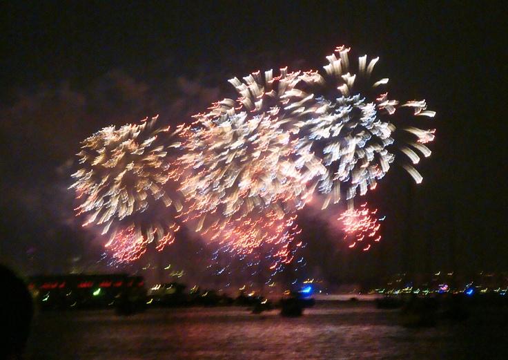 july 4th 2012 fireworks greenwich ct
