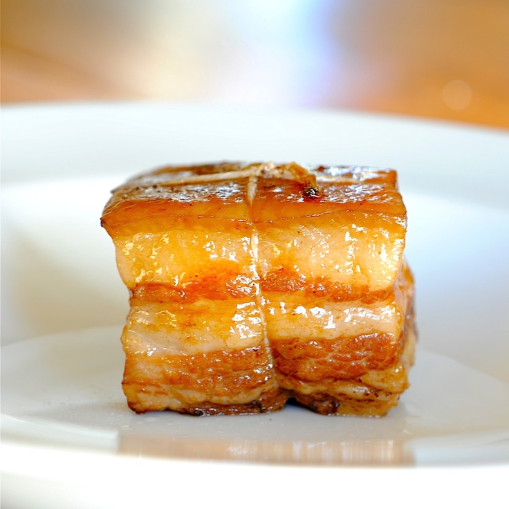 ... braised pork belly braised pork belly with caramel miso glaze recipes