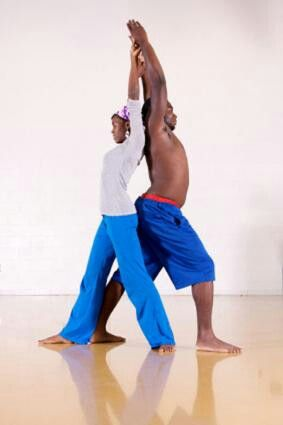 Tantric Yoga For Lovers Couples/Partner...