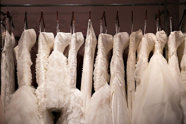 Expert Advice: 10 tips from industry experts on how to find the perfect #weddingdress