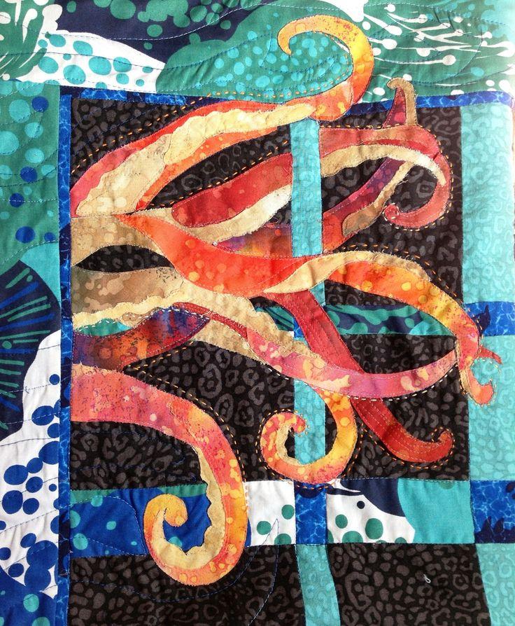 Lovely The Octopus Garden #1: 73ecd644a4e9435b31355c012ce8211a.jpg