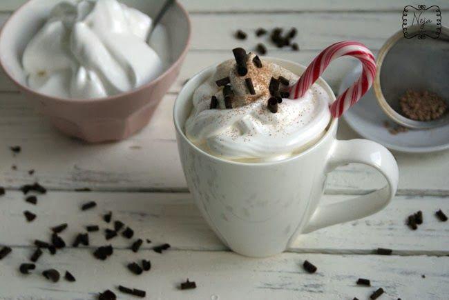 Perfect Hot Chocolate / Vroča čokolada