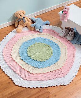 Stacey Trock - The Crochet Crowd - Crochet Patterns