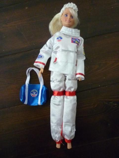 astronaut doll - photo #25
