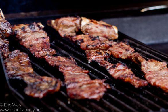 Korean BBQ Short Ribs | Food | Pinterest