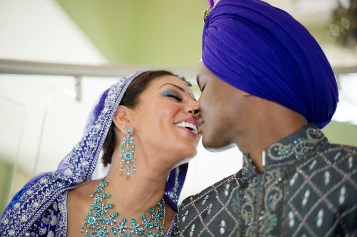 Nigerian + Indian Wedding Sharan + Jude | Part Two
