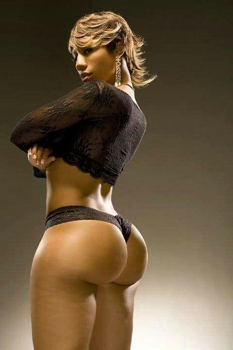 black girls apple bottoms