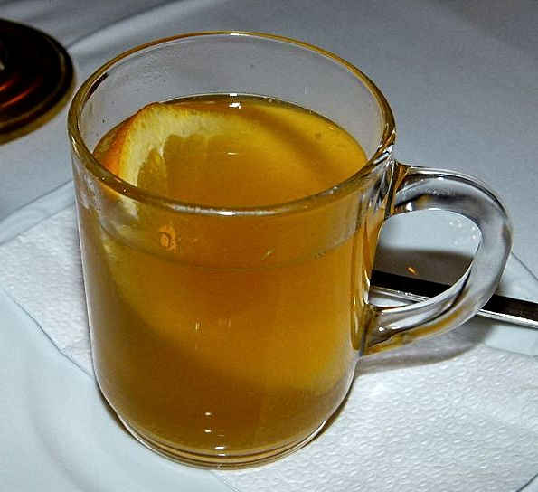 Try Mulled White Wine Recipe, Homemade Hot Buttered Rum Drinks