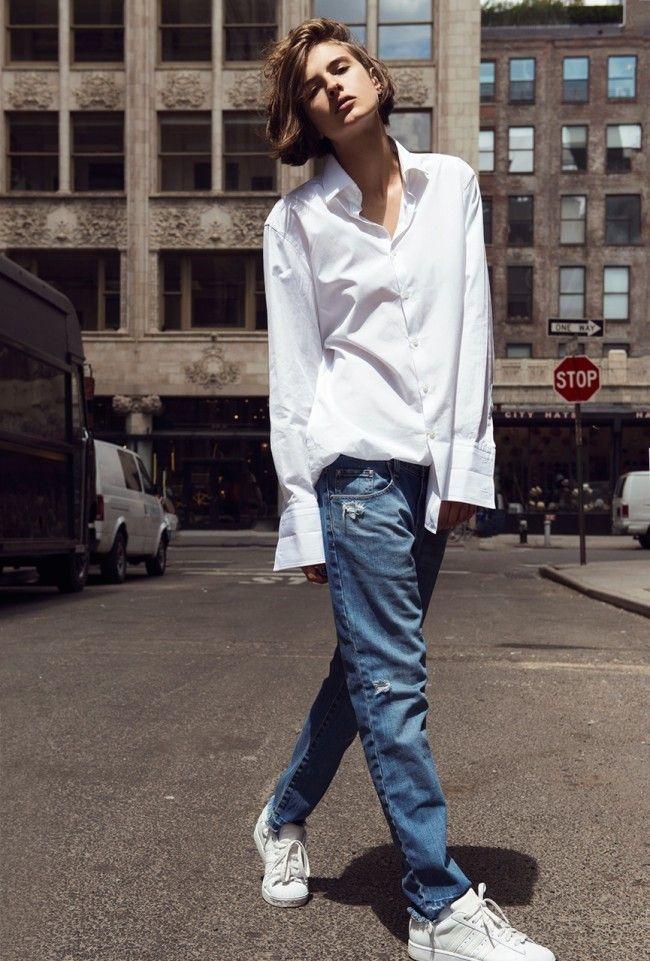 style-inspo:  Photographed by Alexandra Nataf. Styled by Ilona Hamer. Sasha Valarino from Priscillas