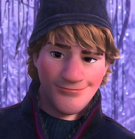 Kristoff is JIM HALPERT. Just sayin. @Amanda Hladik