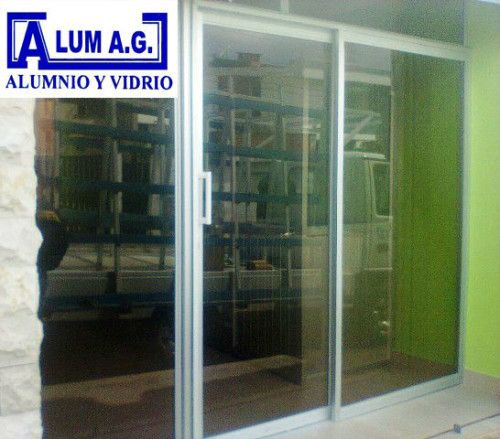 Cortinas De Baño Quito:Alumag, aluminio y vidrio en quito, cortinas de baño, estructuras