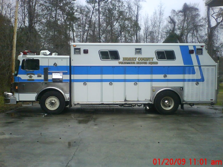 Horry County Rescue Squad R2 Hcfr Pinterest