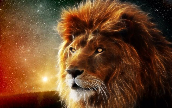 This Lion's New Years prediction is 2014 will be off the charts great.  Now roar with joy!  Lion