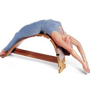 Yoga Chair Stretch Sofa