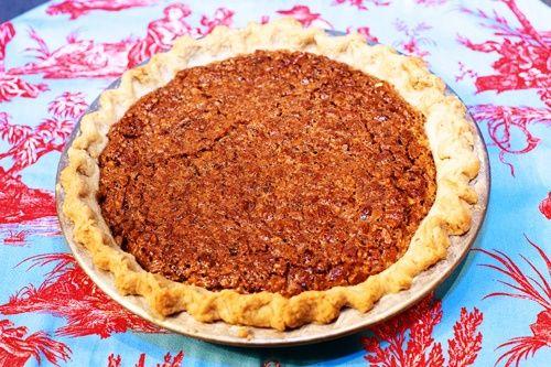 Pioneer woman pecan pie. | Baking Rocks! | Pinterest