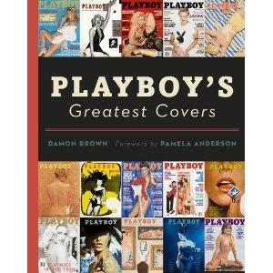 Playboy's Greatest Covers - $23.47 on Amazon