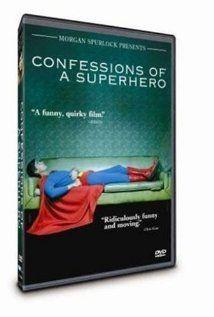 Confessions of a Superhero  Own it Jennifer Wenger Confessions Of A Superhero